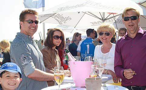 Julius b r beach polo world cup sylt 2012 for Ohrensessel 150 euro