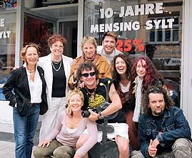 Mensing Galerie 2005